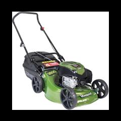 Lawn mower cta