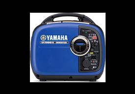 Perth Mowers Yamaha EF2000is Invertor Generator