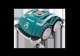 Perth Mowers Robotic Lawn mower L60