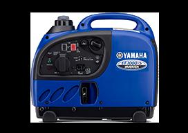Perth Mowers Yamaha EF 1000is 1KVA Inverter